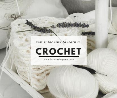 learn to crochet add